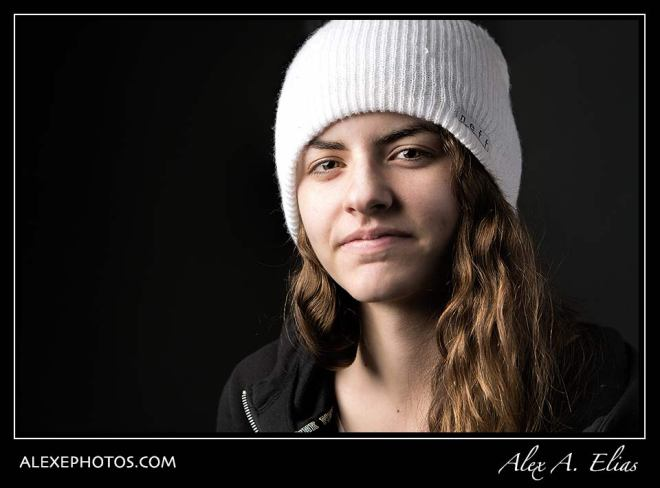 Natalie's Portrait